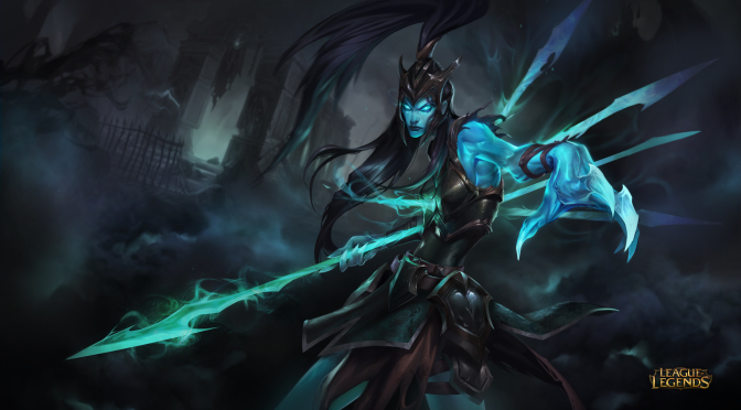 kalista preview